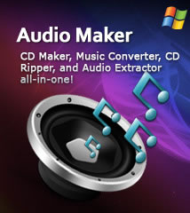 Audio Maker