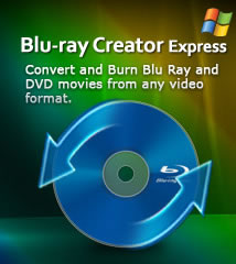 Blu Ray Creator